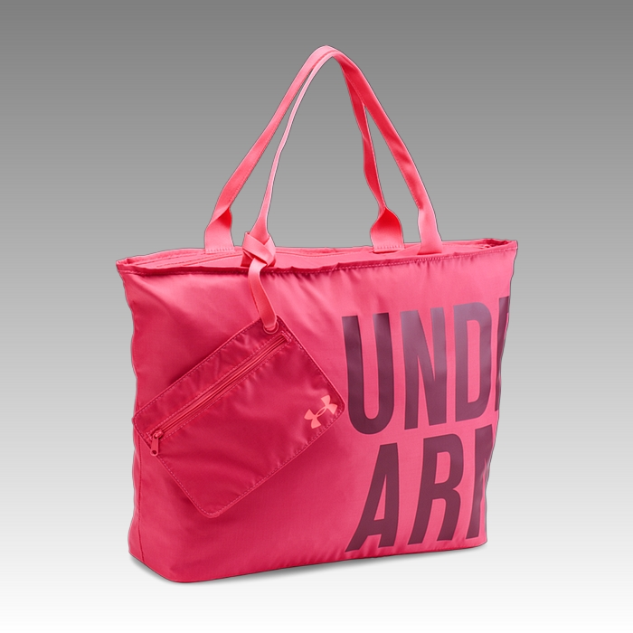 Big Wordmark Tote