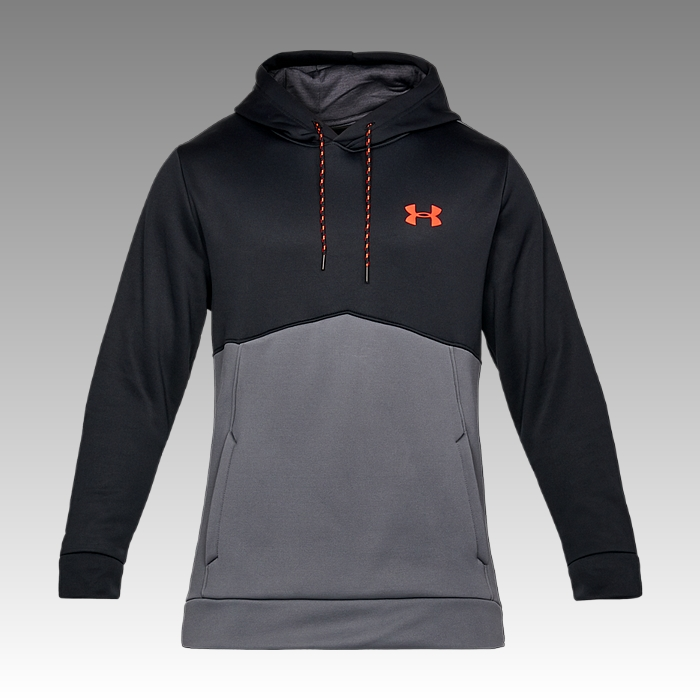 mikina Under Armour UA Storm Armour® Fleece Men's Hoodie