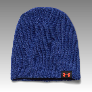 Men's Basic Knit Beanie