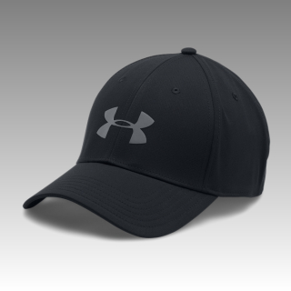 UA Storm Headline Men's Tennis Cap