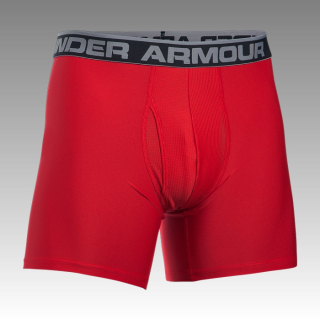 "boxerky Under Armour Men's Original Series 6"" Boxerjock"