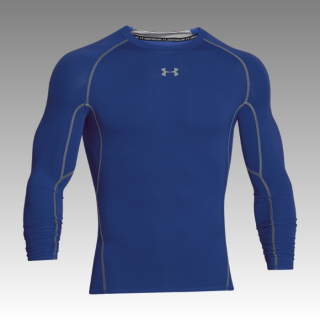 tričko Under Armour Heatgear Armour Long Sleeve Compression