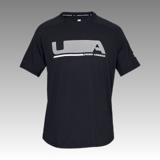 UA Men's Unstoppable Move Graphic T-Shirt