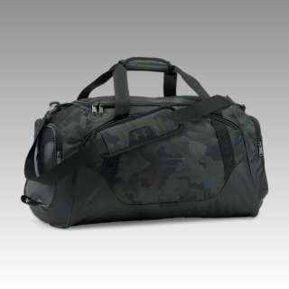 Men's UA Undeniable 3.0 Medium Duffel Bag