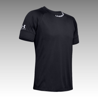 tričko Under Armour Men's Challenger III Training Short Sleeve