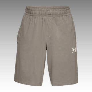 UA Men's Sportstyle Cotton Shorts