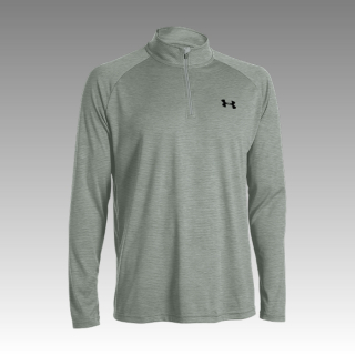 tričko Under Armour Tech 1/4 Zip Tee