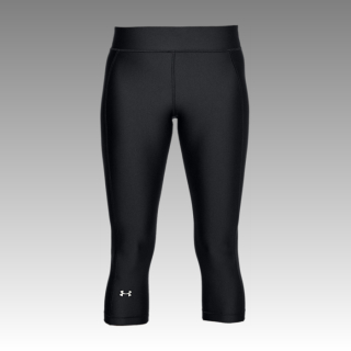 capri Under Armour UA Women's HeatGear® Armour Capris