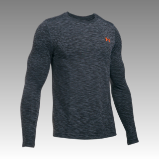 tričko Under Armour UA Threadborne Seamless Men's Long Sleeve Shirt
