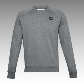 mikina Under Armoue Men's Rival Fleece Crew