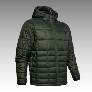 bunda Under Armour UA Men's Armour Insulated Hooded Jacket