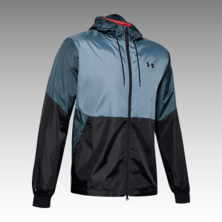 UA Men's Legacy Windbreaker Jacket