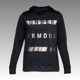 mikina Under Armour UA Women's Armour Fleece® Hoodie