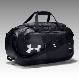 taška Under Armour UA Undeniable 4.0 Medium Duffle Bag