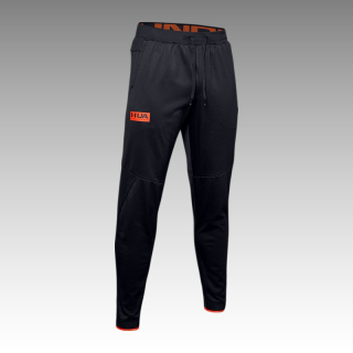 UA Men's ColdGear® Fleece Pants
