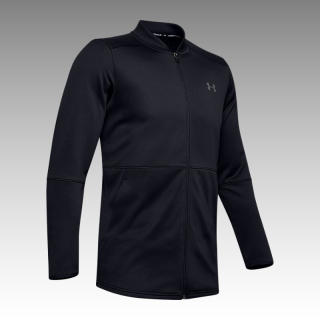UA Men's MK-1 Warm-Up Bomber