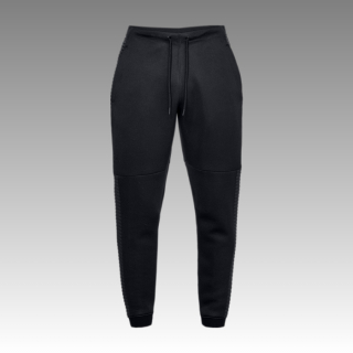 UA Men's Unstoppable /MOVE Full-Zip Pants