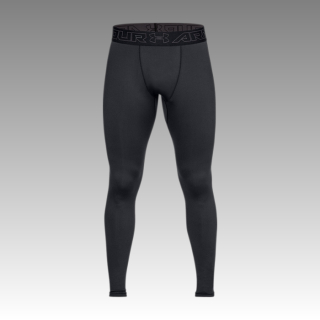 UA Men's ColdGear® Leggings