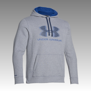 mikina Under Armour Storm Rival Graphic Pullover