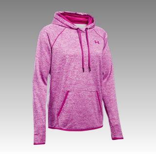 mikina Under Armour Women's Storm Armour® Fleece Twist Hoodie