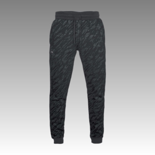 UA Men's UA Rival Fleece Camo Joggers