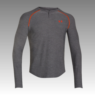 tričko Under Armour Coldgear Infrared Henley