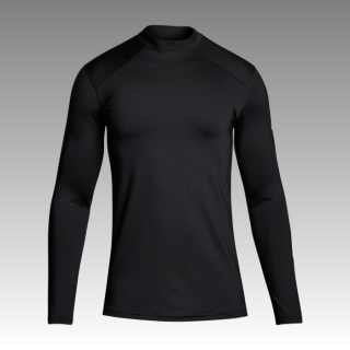 tričko Under Armour ColdGear® Reactor Fitted Men's Long Sleeve Shirt