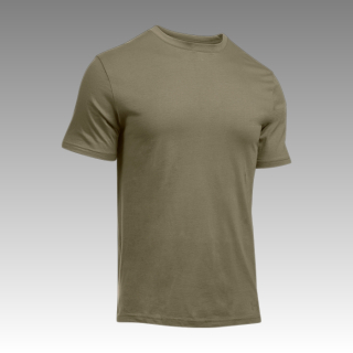 tričko Under Armour UA Men's Tactical Charged Cotton® T-Shirt