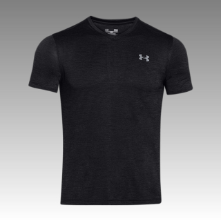 tričko Under Armour Men's Tech V-Neck Tee