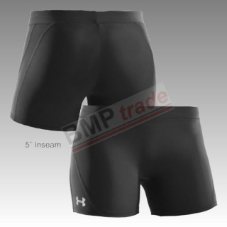 "Ultra 4"" Compression Short"