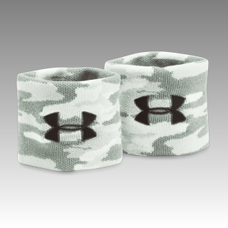 potítka Under Armour Men's Jacquarded Graphic Wristband