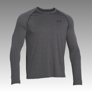 tričko Under Armour Tech Longsleeve Tee