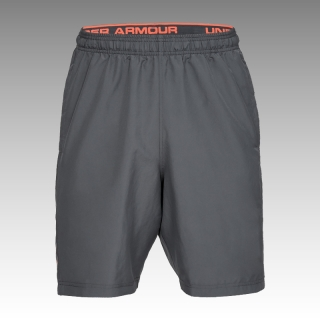 šortky, kraťasy Under Armour Men's Woven Graphic Wordmark Shorts
