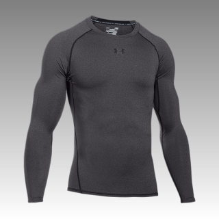 Heatgear Armour Long Sleeve Compression