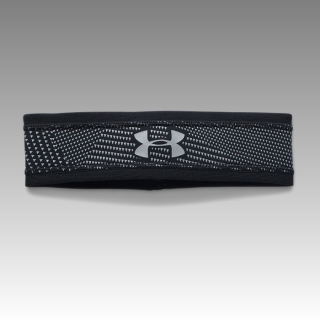 čelenka Under Armour Men's Reflective Headband