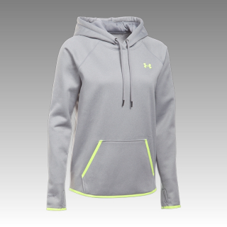 mikina Under Armour Women's Storm Armour® Fleece Lightweight Hoodie