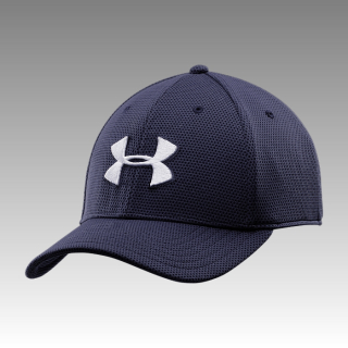 šiltovka Under Armour Men's Blitzing II Stretch Fit Cap