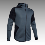 mikina Under Armour UA Men's Unstoppable /MOVE Full-Zip Hoodie