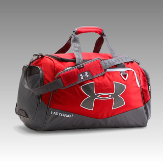 Undeniable MD Duffel II