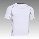 Heatgear Armour Short Sleeve Compression  Tee