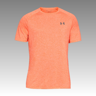 UA Men's Tech™ 2.0 Short Sleeve Shirt
