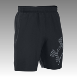 šortky, kraťasy Under Armour Men's Graphic Woven Shorts