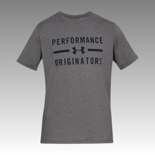UA Men's Performance Originators Graphic T-Shirt