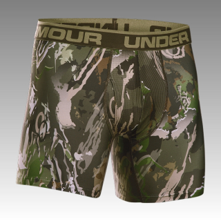 boxerky Under Armour Men's Original Series Camo Boxerjock®