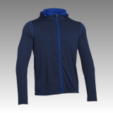 mikina Under Armour Long Sleeve Tech Full Zip Hoodie