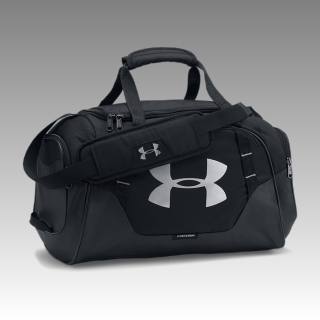 UA Undeniable 3.0 Extra Small Duffle Bag