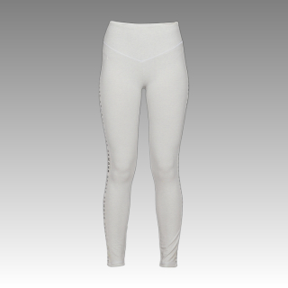 legíny Under Armour UA Women's Taped Favorite Leggings
