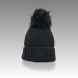 čiapka Under Armour UA Women's Snowcrest Pom Beanie