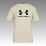 tričko Under Armour UA Men's Sportstyle Logo Graphic T-Shirt