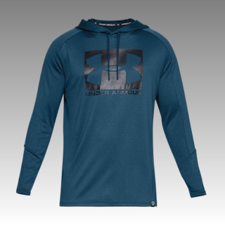 UA Men's Lighter Longer Hoodie
